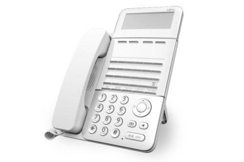 画像:電話工事