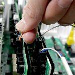 サムネイル:ネットワーク関連の工事を一貫して依頼できる